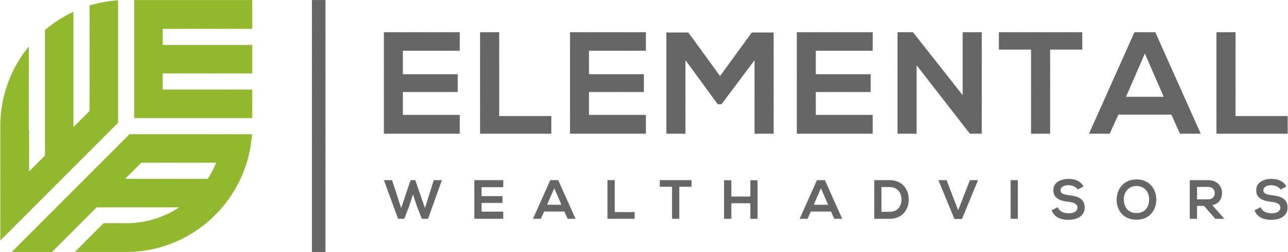 Elemental Wealth Advisors Logo