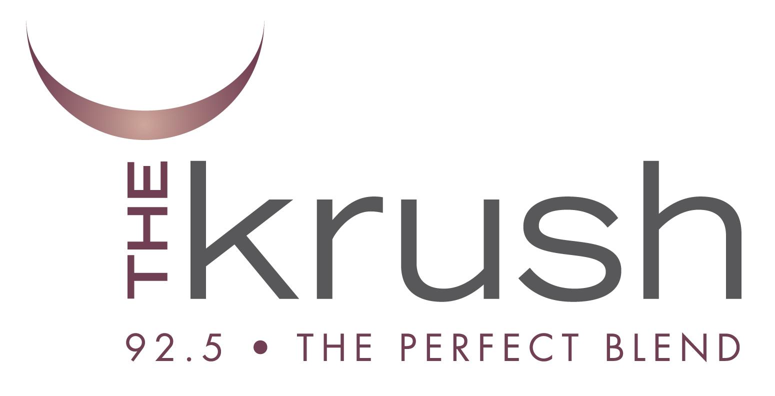Krush Radio Logo
