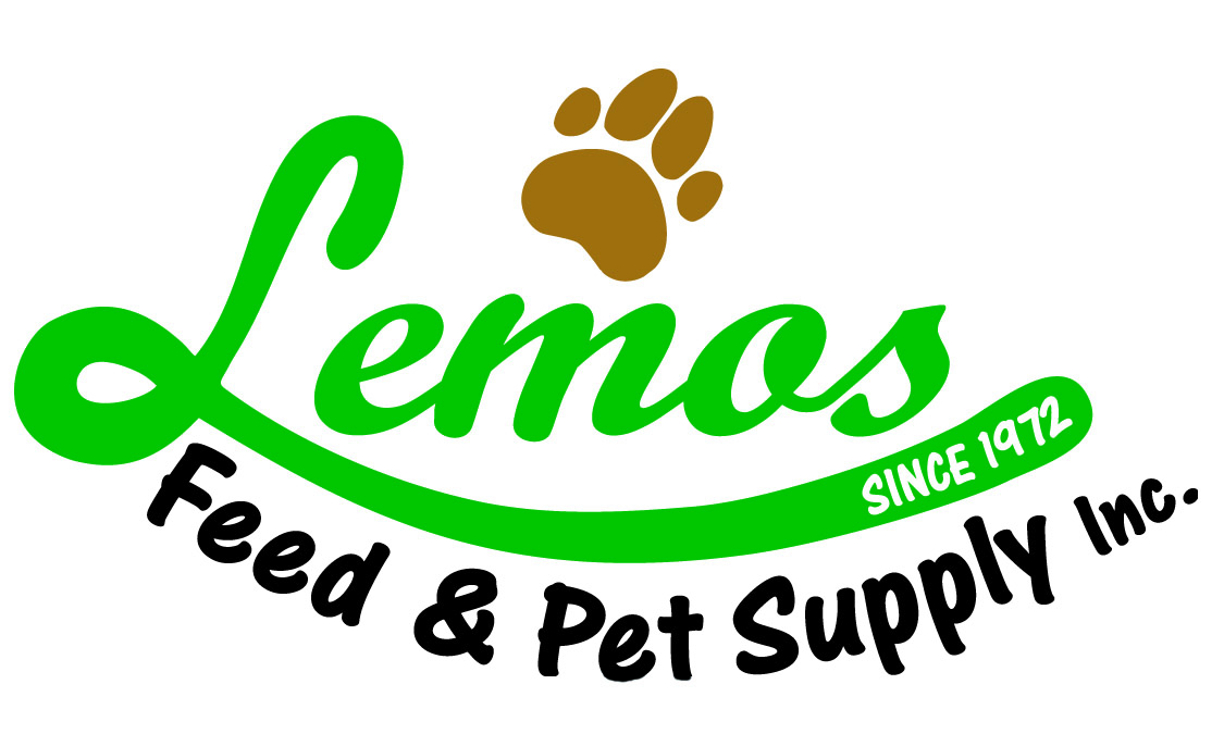 Lemos Feed and Pet Supply Logo