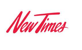 New Times Logo