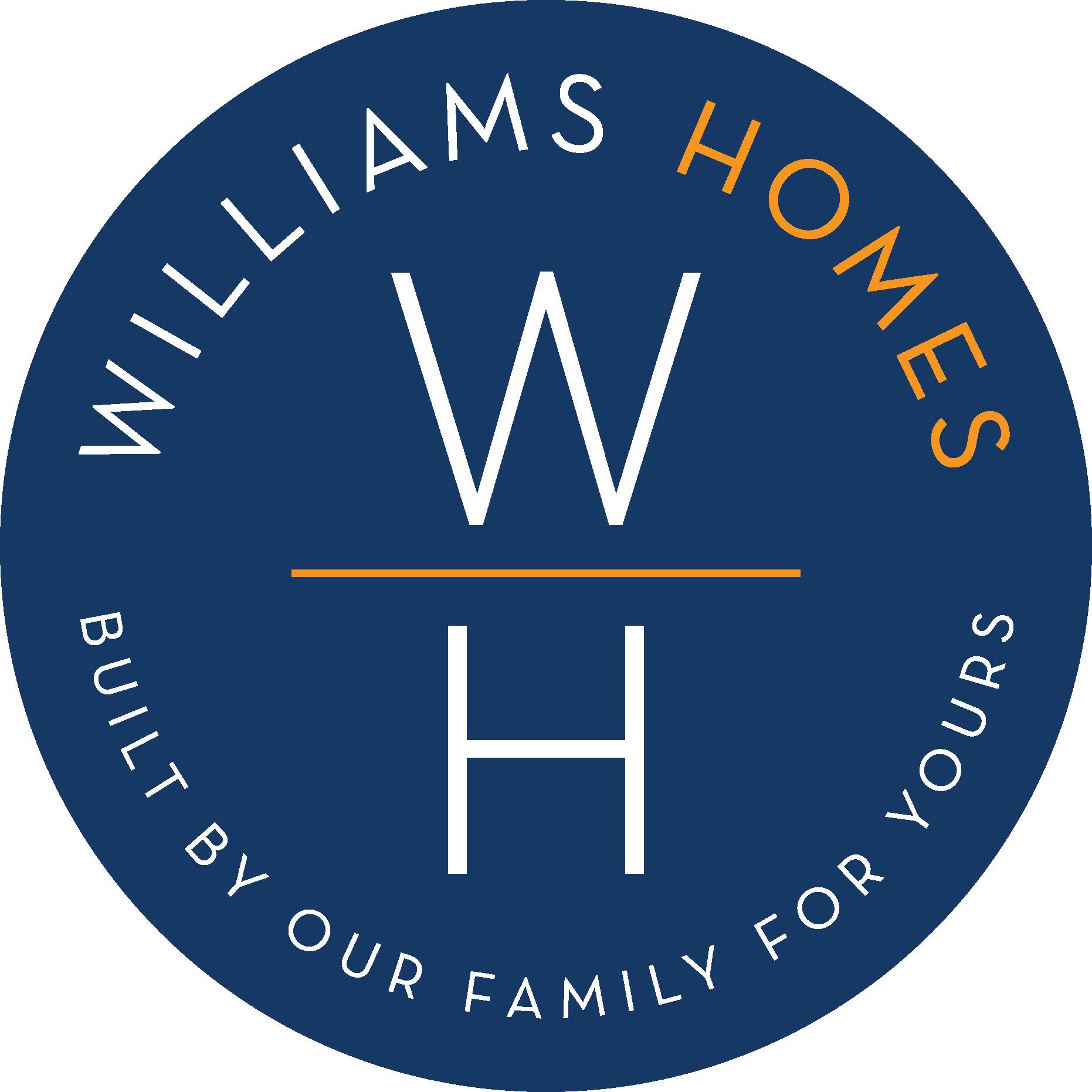 Williams Homes Logo