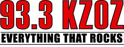 KZOZ Logo