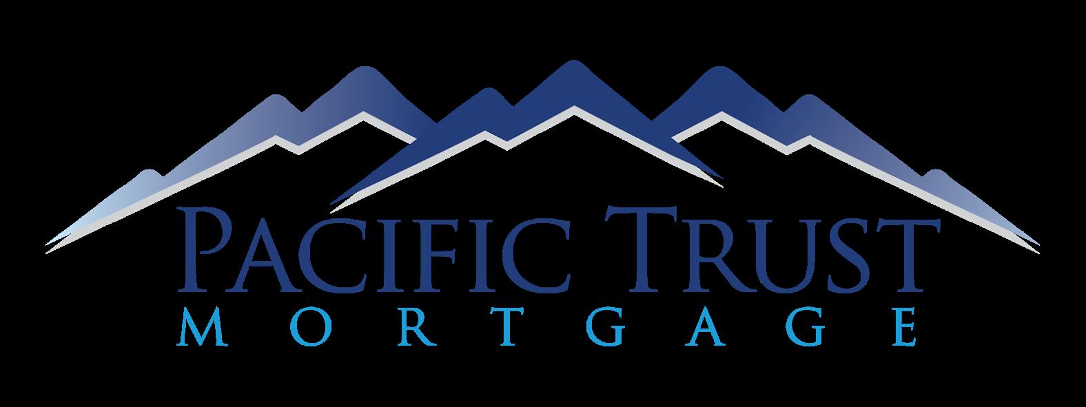 Pacific Trust Logo